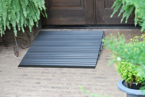 HERO | American Access Ramps | Wheelchair Ramps