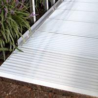 solid-aluminum-ramp